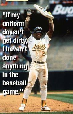 dirty baseball uniform