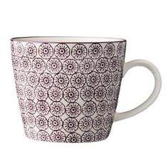 Bought! Bloomingville Mugs £6.50 @ flittybird.co.uk