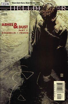 Hellblazer Issue 170