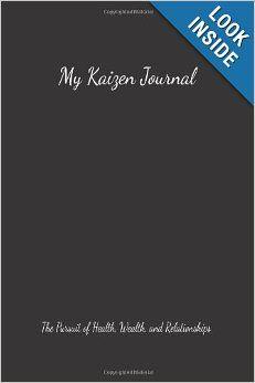 My Kaizen Journal - Da Vinci: Michael Tran: 9781617041587: Amazon.com: Books