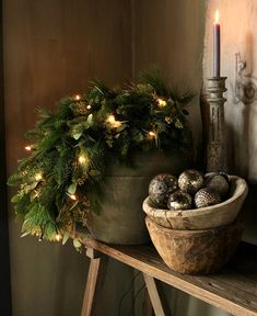 Christmas Trends - Colors, Designs and Ideas - Interior . Christmas Trends - Colors, Designs and Ideas - InteriorZine , Christmas Decorating Trends 2019 / 2020 – Colors, Designs and Ideas - Interior. Christmas Trends, Noel Christmas, Primitive Christmas, Country Christmas, Christmas Wreaths, Christmas Colors, Christmas Presents, Amazon Christmas, Advent Wreaths