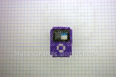 iPod Mini Hama by inu-chan-free.deviantart.com on @deviantART