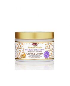 African Pride Moisture Miracle Curling Cream Curling, Coco Nucifera, Hair Lotion, Aqua, Vitis Vinifera, Fragrance Parfum, Skin Treatments, Face Care, Skin Care Tips