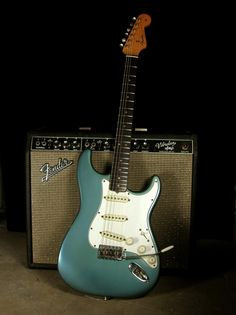 1964 Fender Stratocaster