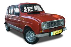 Renault 4 GTL - 1985 - Catawiki Sheet Metal, Classic Cars, Renault 4, Vintage Classic Cars, Classic Trucks