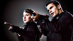 ✖️✖️✖️ ~Divergent~ ~Insurgent~ ~Allegiant~