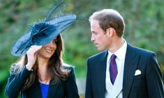 kate & william... waiting for the big day!
