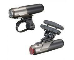CATEYE Volt 300 / Volt 50 Cycle Light Set