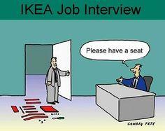Love IKEA!! Jajajaja