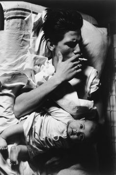 photography,black and white,Larry Clark