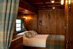 Retro Caravan, Camp Kitchen Box, Camping Kitchen, Airstream Caravans, Romantic Camping, Airstream Interior, Ford, English House, Amazing Spaces