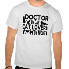 =>quality product          	Doctor Cat Lover T-shirt           	Doctor Cat Lover T-shirt We provide you all shopping site and all informations in our go to store link. You will see low prices onReview          	Doctor Cat Lover T-shirt Online Secure Check out Quick and Easy...Cleck Hot Deals >>> http://www.zazzle.com/doctor_cat_lover_t_shirt-235554617561172177?rf=238627982471231924&zbar=1&tc=terrest