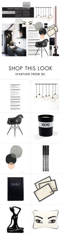 """""""Black design"""" by isabelhalen on Polyvore"""