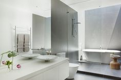 Casa Personalizada Contemporânea em Malvern, Melborne | Marcos Cesar Interiores