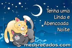 Boa Noite - Imagens de Boa Noite WhatsApp e Facebook