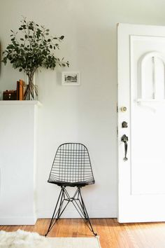 Jessica Comingore's Los Angeles Apartment | The Everygirl