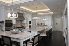 How to create a perfect Classic Kitchen design !