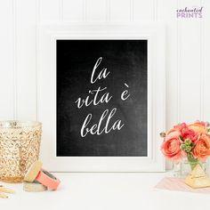 16 besten italian quotes bilder auf pinterest italienische zitate italienische s tze und. Black Bedroom Furniture Sets. Home Design Ideas