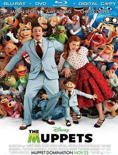 Muppets – The Muppets 2011 Türkçe Dublaj Ücretsiz Full indir - https://filmindirmesitesi.org/muppets-the-muppets-2011-turkce-dublaj-ucretsiz-full-indir.html