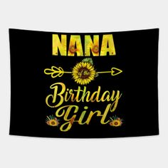 Nana Tapestries Page 3 | TeePublic Nana Grandma, Tapestries, Girl Birthday, Decor, Hanging Tapestry, Decoration, Tapestry, Wallpapers, Decorating