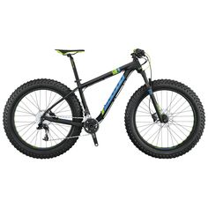 SCOTT Sports - SCOTT Big Ed Bike