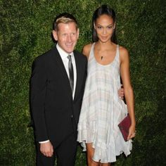 Paul Andrews Named Winner of CFDA Vogue Fashion Fund 2014