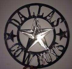 Hey, I found this really awesome Etsy listing at https://www.etsy.com/listing/190504850/dallas-cowboys-wall-art-cowboys-custom