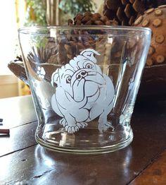Bulldog Glass