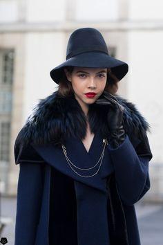 Ulyana Sergeenko Autumn-Winter 2017/2018 Couture Collection