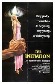 Cine de Terror y de Culto: The Initiation (1984)