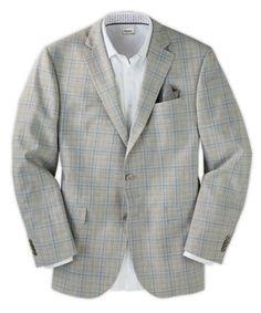 Sport Coats Williams Kent Blazers Work Clothes Gentleman