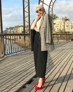 Hijab Fashion | Nuriyah O. Martinez