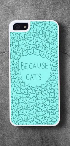 Iphone case | Cats