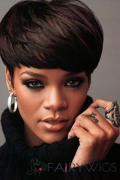 Cheap Human Hair Wigs for Black Women, Best Human Hair Wigs for Black Women Online Store Page 3 - Fairywigs.com