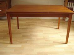 Holztisch danish design  Tisch ✓Größte Auswahl ✓ Bester Service✓ Top Beratung✓ Günstige ...