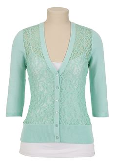 love this cardigan! but i would wear it with a full shirt, not a tank...