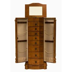 Home Decorators Collection Chirp Jewelry Armoire Armoires Paint
