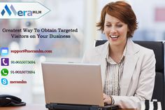 MLM free classified ads is one of the very helpful leads generation system to getting thousands of visitor for your multi-level and network marketing business without any inconvenience. Get more detail: www.meramlm.com