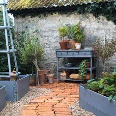 Garden inspo @vonsan62