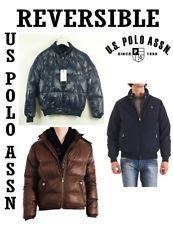 US Polo Assn USA USPA réversible double face veste d'hiver Down Jacket Matelassé: 183,12 EUREnd Date: 03-sept. 05:41Buy It Now for only: US…