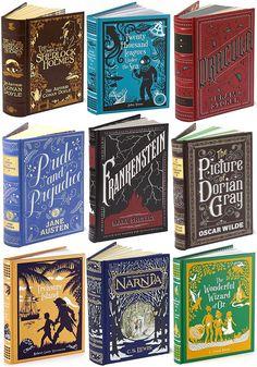 Os livros são uma edição especial da Barnes & Noble (maior rede de livrarias dos EUA), mas estão à venda Livraria Cultura