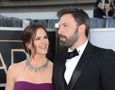 """Jennifer Garner Opens Up for the First Time About Her Divorce from Ben Affleck: """"He's the Love of My Life"""""""