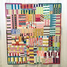 Group Quilts at QuiltCon