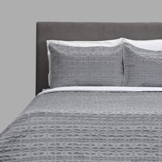 Maze Comforter Set 220x240cm | Freedom Furniture and Homewares Freedom Furniture, Quilt Cover, Bed Spreads, Comforter Sets, Comforters, Bedroom Inspiration, Maze, Decorating, Home Decor