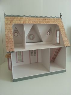 15d Orchid Dollhouse for Leti