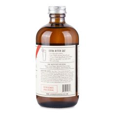 Jack Rudy Extra Bitter Tonic Syrup features a more rich quinine flavor and added bitterness without the aftertaste. 8 oz Tonic Syrup makes cocktails. Tonic Syrup, Cocktail Ingredients, Tonic Water, Dry Gin, Drink Dispenser, Liquor Bottles, Bar Signs, Non Alcoholic, Wine Drinks