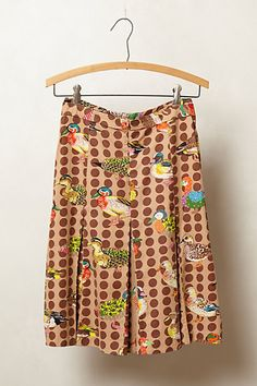 Duckie skirt! Wish it was still available!