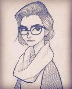 Character design by cameron mark art drawings, art sketches, Cartoon Drawings Of People, Cartoon Girl Drawing, Drawing People, Drawing Disney, Sketches Of People, Cartoon People, Character Sketches, Character Drawing, Comic Character