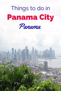 Fun Things to do in Panama City, #Panama