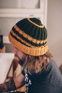 Knitted Hats, Beanie, Knitting, Fashion, Moda, Tricot, Fashion Styles, Breien, Stricken